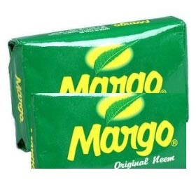 Margo Soap Wrapper