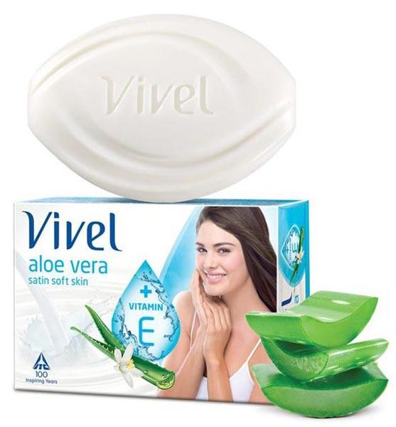 Vivel Soap Wrapper