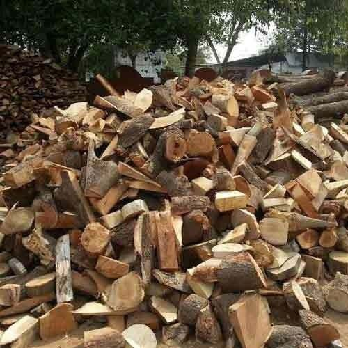 Fire Wood Chips