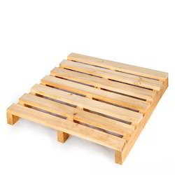 Two Way Pine Wood Pallets