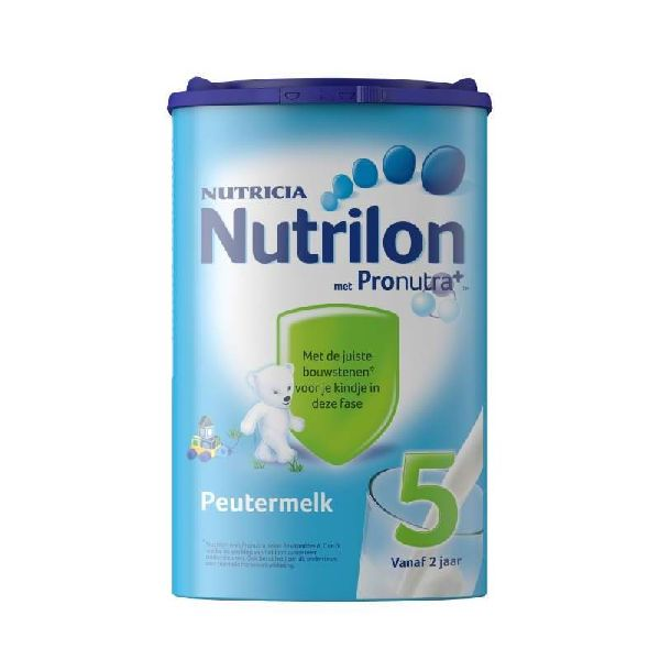 Dutch Nutrilon Baby Milk