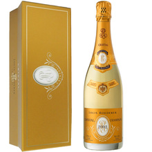 Louis Roederer Cristal Champagne Wine