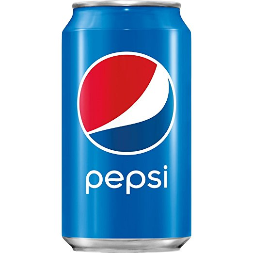 Pepsi Cola Soft Drink