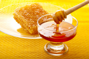 Pure Organic Honey
