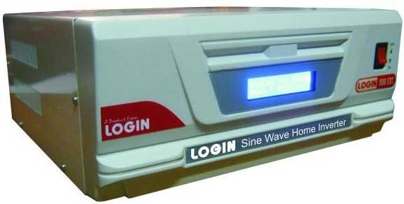 Sine Wave Home Inverter