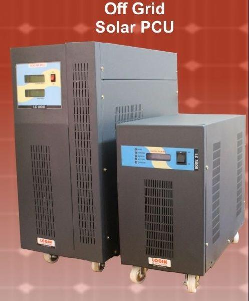 Solar PCU 01