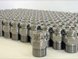 Hydraulic Couplings