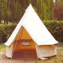 Cotton Tent Tarpaulin