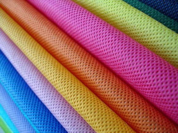 Polyester Fabric 02