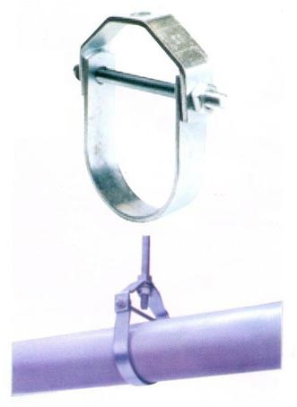 Clevis Hanger Clamps