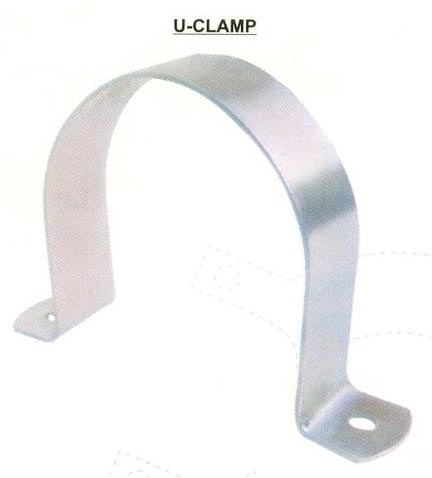 Galvanized U Clamps,Stainless Steel U Clamps,U Clamps