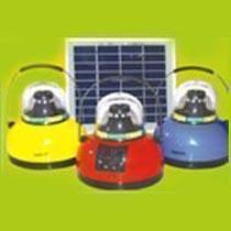 Solar Led Home Light System 01
