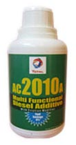 AC 2010 Fuel Additive