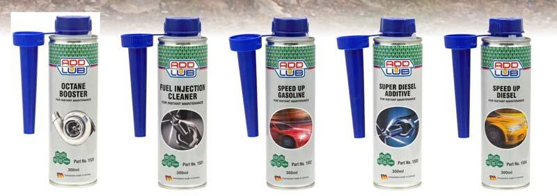 Car Additives 04