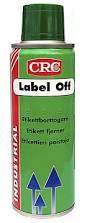 Label Removing Spray