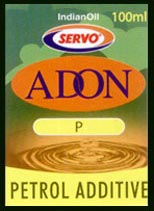Servo Adon Petrol Additive