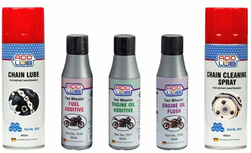Two Wheeler Additives 02