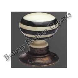 Bone Horn Knobs
