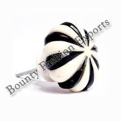 Decorative Bone Knobs