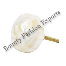Decorative Mop Knobs