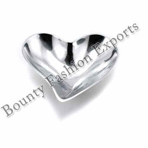 Designer Aluminum Bowl