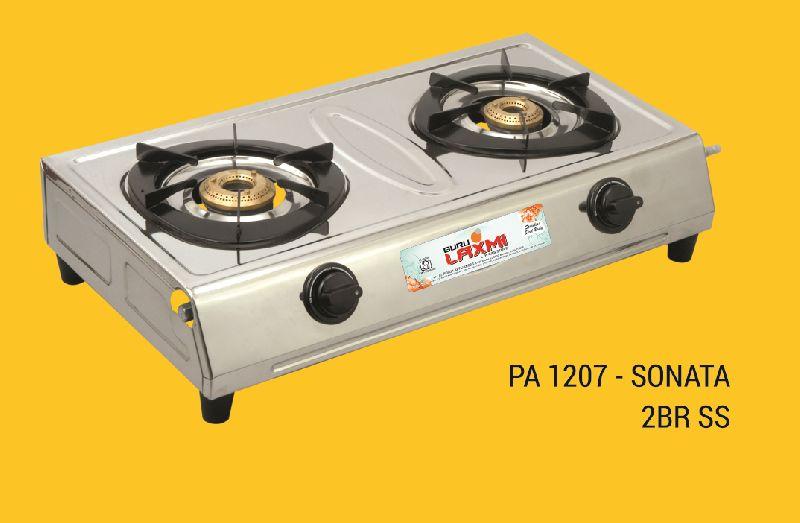 PA 1207 - Sonata 2 BR SS