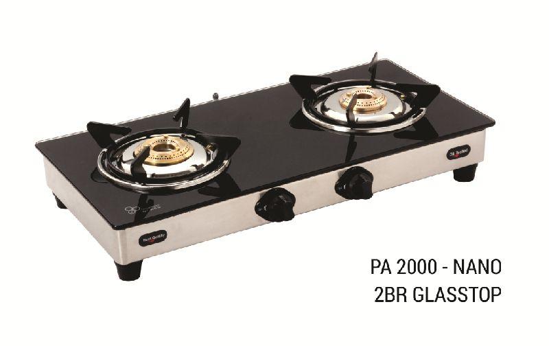 PA 2000 - Nano 2 BR Glasstop