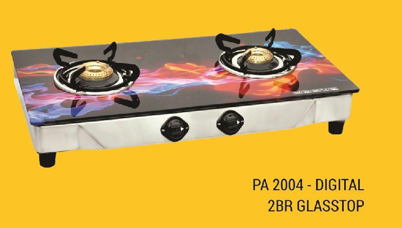 PA 2004 - Digital 2 BR Glasstop