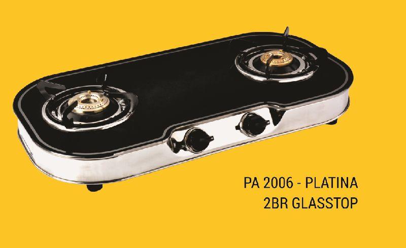 PA 2006 - Platina 2 BR Glasstop