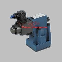 Hydraulic Valves