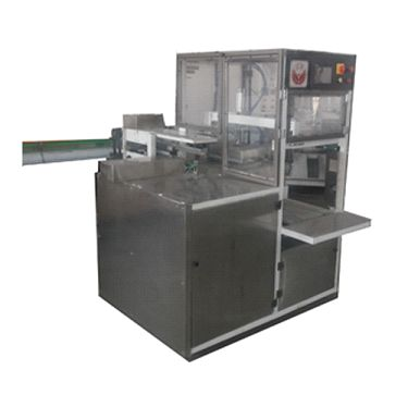 Box Packing Machine 01