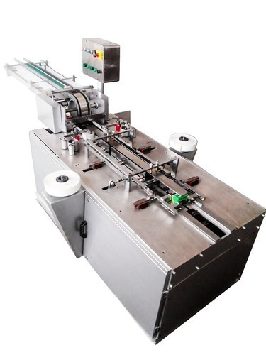 Soap Binding Machine