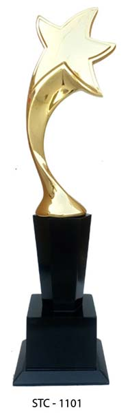Premium Awards Trophy