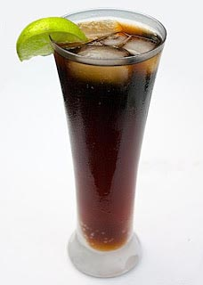 Ruhsh Masala Coca Cola Drinks