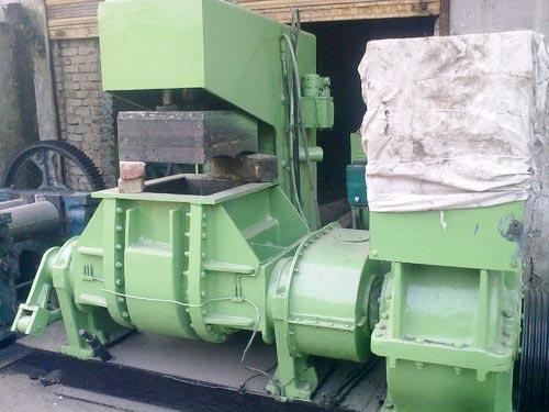 Used Rubber Kneader Machine
