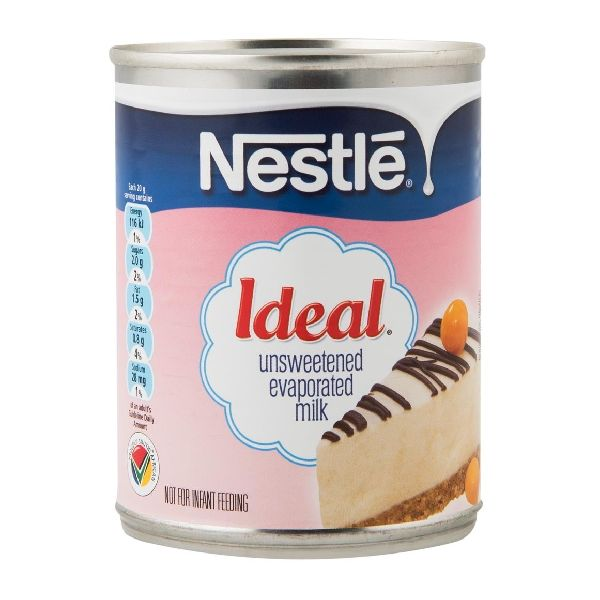Nestle Evaporated Milk