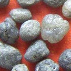 Brutted Process Round Diamonds