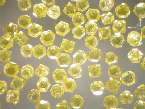 diamond powder