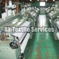 Used Water Jet Loom Machine