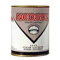 Clear Nitrocellulose Lacquer