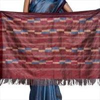 Handloom Silk Saree 11