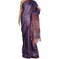 Handloom Silk Saree 22
