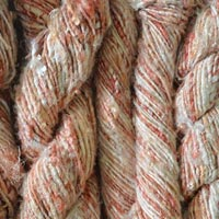 Banana Silk Yarn 03