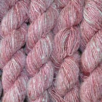 Banana Silk Yarn 05