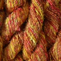 Banana Silk Yarn 12