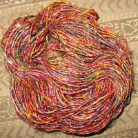 Banana Silk Yarn 15