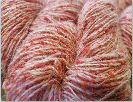 Carpet Yarn 01