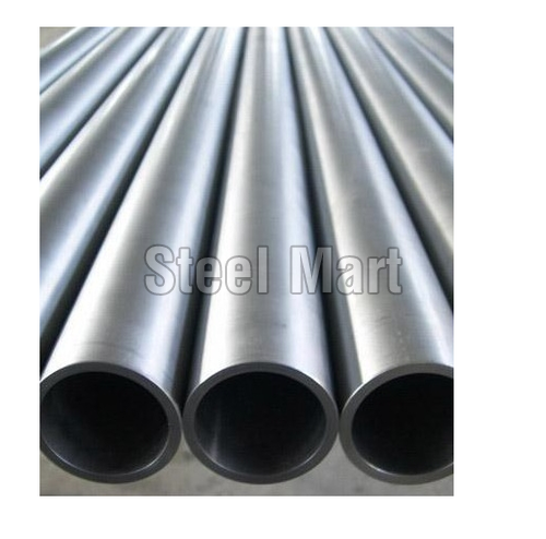 AISI 4130 Steel Pipes