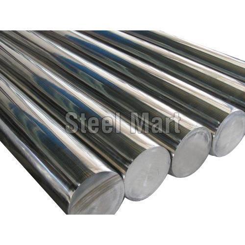 Db5 & Db6 Steel Round Bars