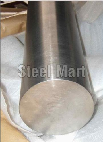 En 47 Peeled Ground Steel Round Bars